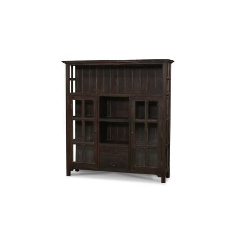 Bramble - Aries Kitchen Cupboard 2 Drawer - CCA
