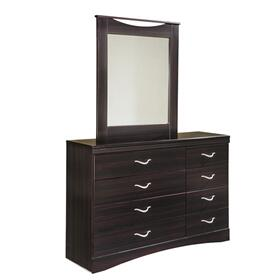 Zanbury Bedroom Mirror