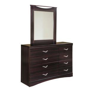 Product Image - Zanbury Bedroom Mirror