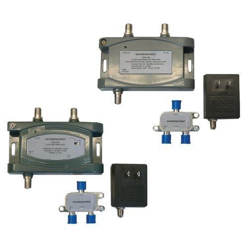 HDA-100 TV Distribution Amplifier