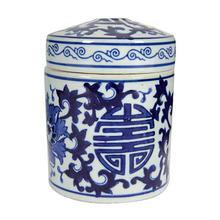 View Product - Aline Decorative Tea Caddy