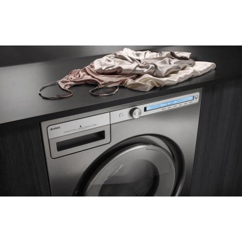 Asko - Logic Washer - Titanium