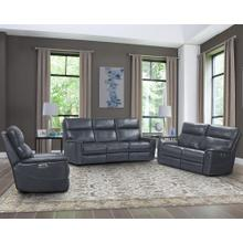 REED - INDIGO Power Reclining Collection