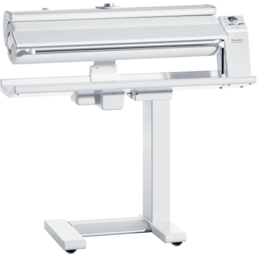 HM 16-80 [D] - Rotary iron, electric with steam function for optimum results and maximum convenience.