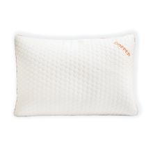See Details - Copper Cloud Pillow