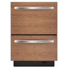 Kitchenaid Double-Drawer Dishwasher - KUDD03DTPA