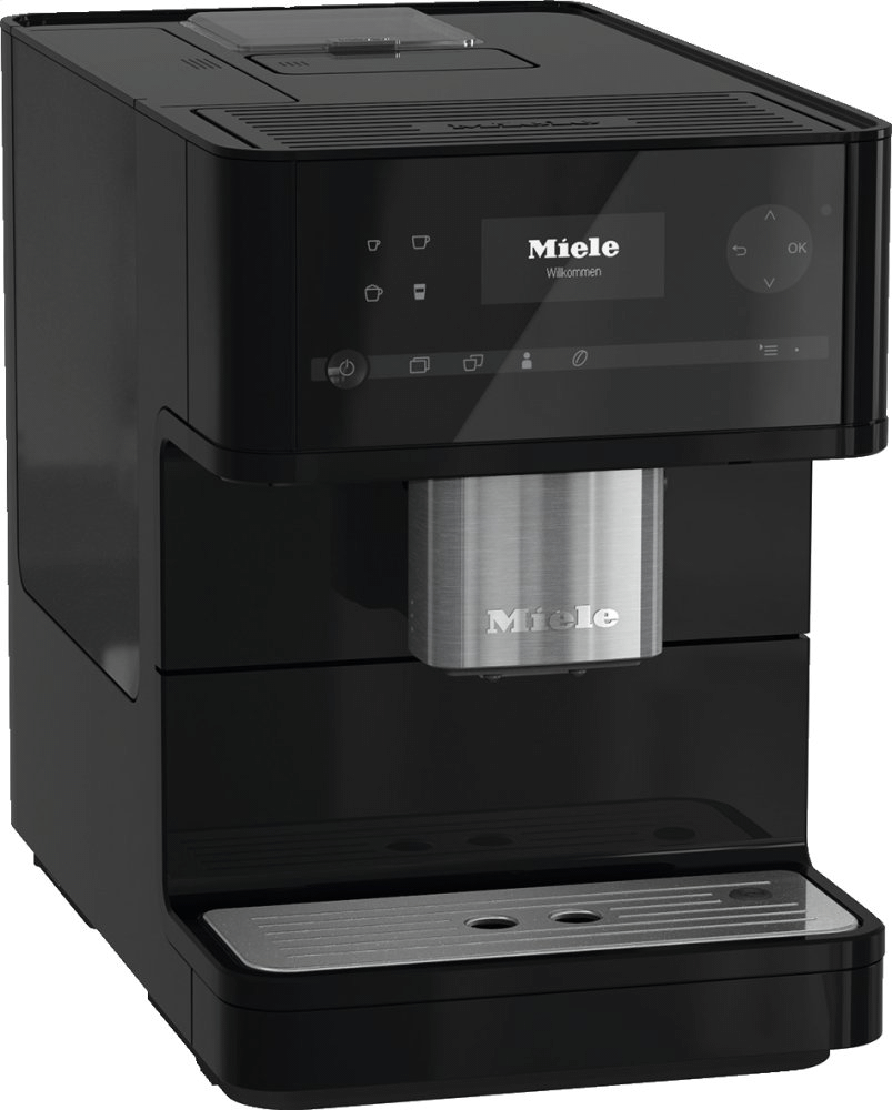 MieleCm 6150 - Countertop Coffee Machine With Onetouch For Two For The Ultimate Coffee Enjoyment.