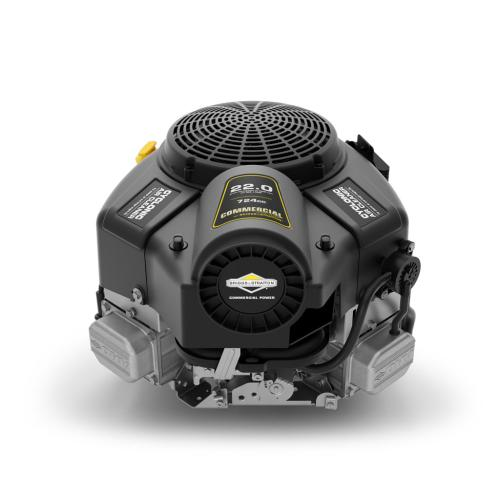 Briggs and Stratton - Commercial Series Engines - Commercial Performance, Reliable Power.