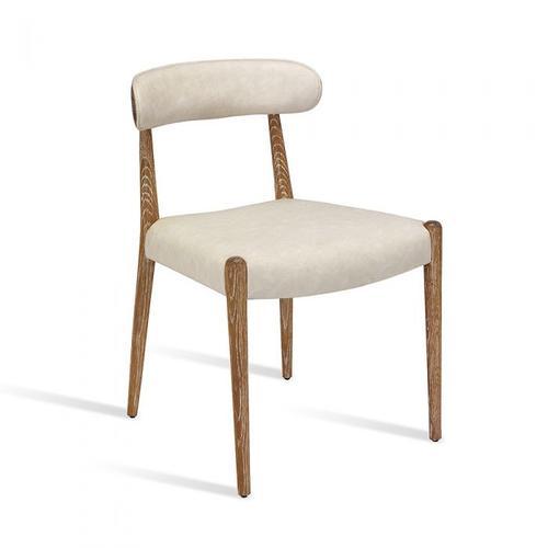 Adeline Dining Chair - Whitewash