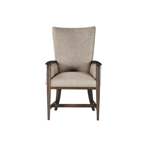 A.R.T. Furniture - Woodwright Racine Upholstered Arm Chair