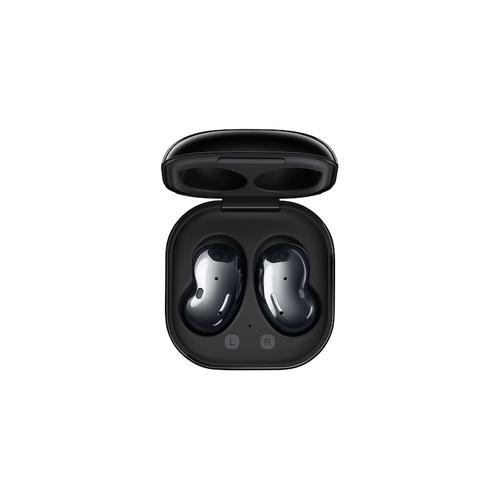 Galaxy Buds Live, Mystic Black