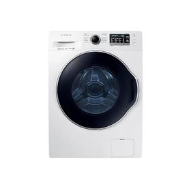2.2 cu. ft. Compact Front Load Washer with Super Speed in White