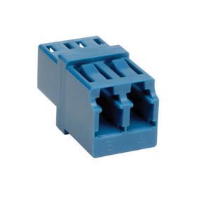 Duplex Singlemode Fiber Optic Coupler, (LC/LC)