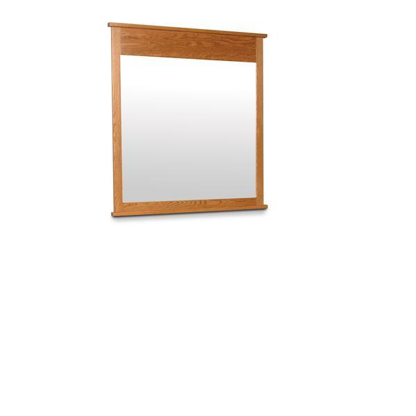 Shaker Dresser Mirror, Medium