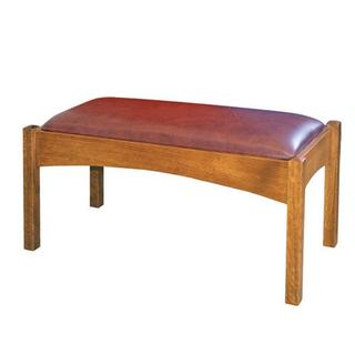 See Details - Classic Bench