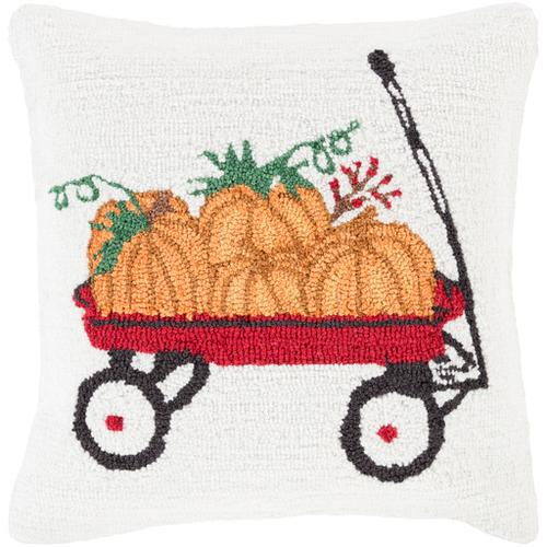 "Fall Harvest FHI-006 18""H x 18""W"