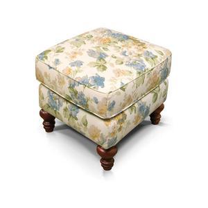 England Furniture637 Eliza Ottoman