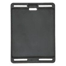Traeger Porcelain Coated Cast Iron Griddle for Scout and Ranger