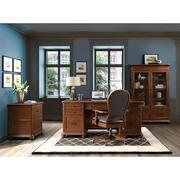 Clinton Hill - Lateral File Cabinet - Classic Cherry Finish Product Image