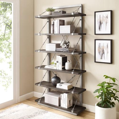 Accentrics Home - Cable Shelf Etagere