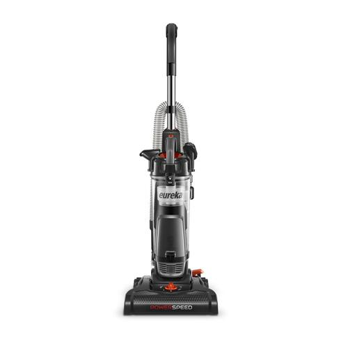 Eureka Powerspeed Lightweight Upright Vacuum NEU192 - Graphite