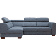 Halti Sleeper Corner Sofa