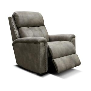 England Furniture1C55N EZ1C00 Reclining Lift Chair with Nails