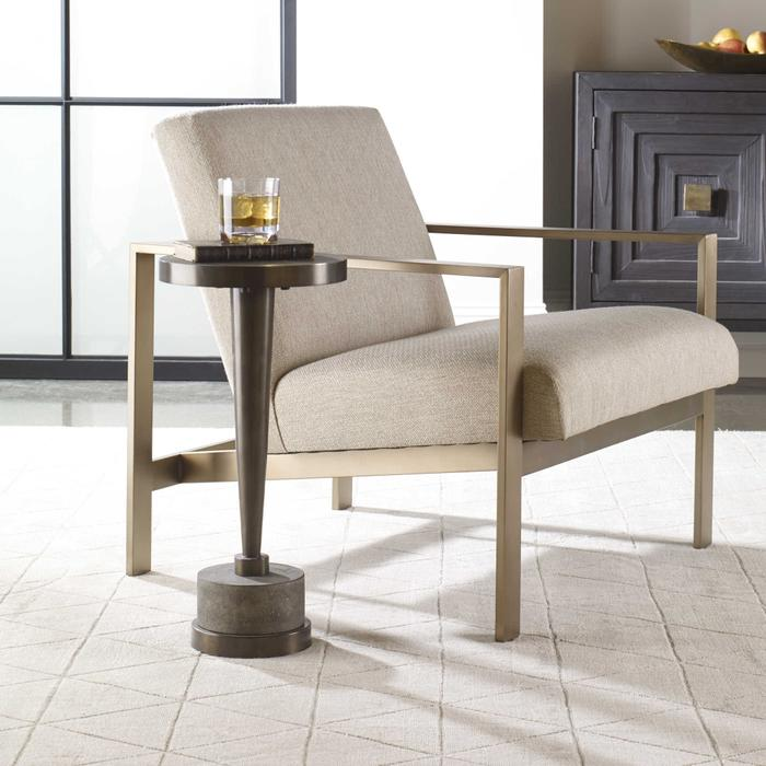 Uttermost - Masika Drink Table