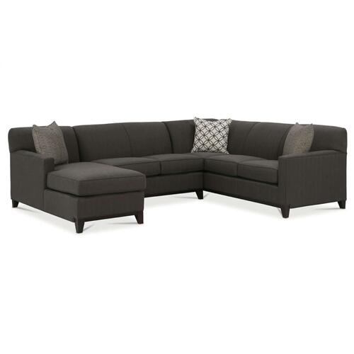 Limited Collection - Martin Sectional