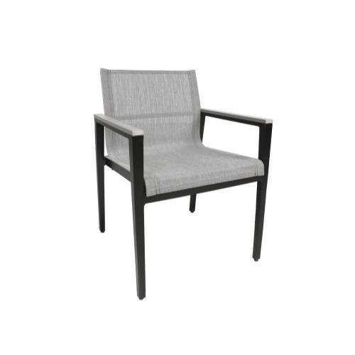 Arcade Dining Chair
