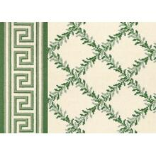 Legacy Collection Wexford - Evergreen on White 0431/0002