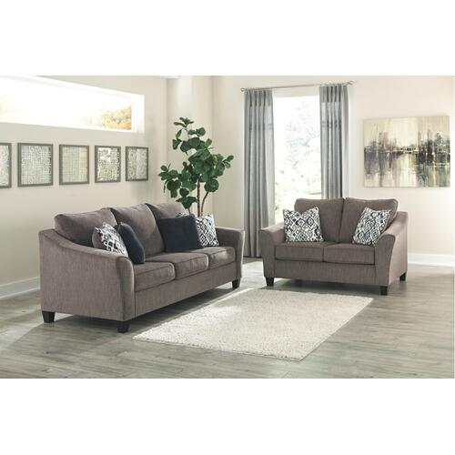 Nemoli Queen Sofa Sleeper