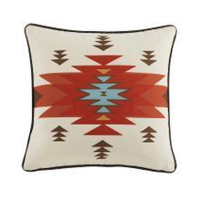 See Details - Del Sol Outdoor Pillow, 20x20