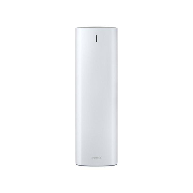 Samsung Clean Station™ in Airborne White