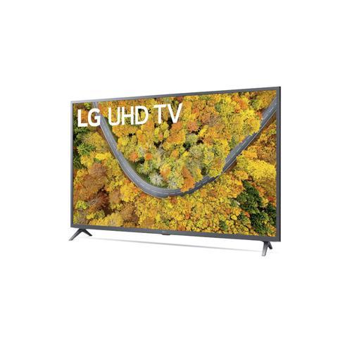 LG - LG UHD 75 Series 50 inch Class 4K Smart UHD TV with AI ThinQ® (49.5'' Diag)