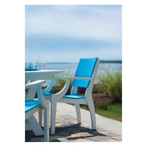 Sym Arm Chair (210)
