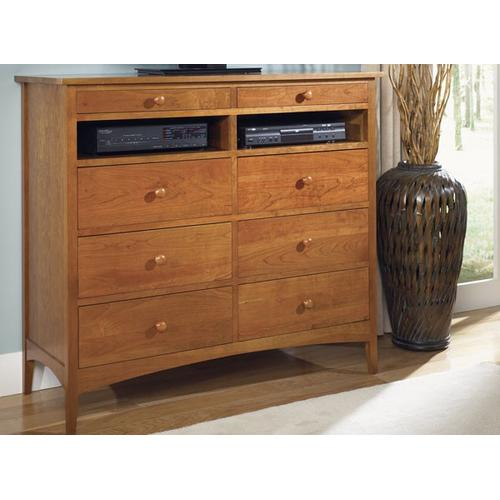 Product Image - 8 Dwr TV Chest