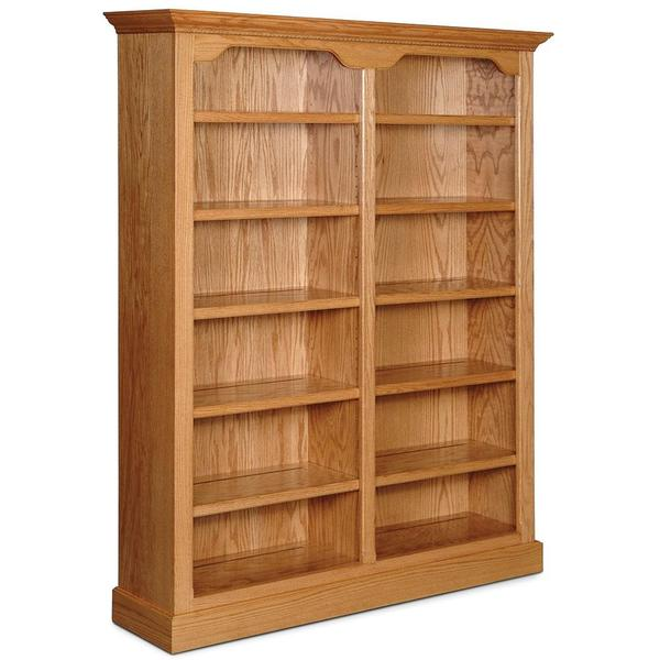 """See Details - Classic Tall Category I, 4 Adjustable Shelves / 58"""""""
