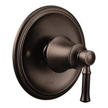 Dartmoor oil rubbed bronze posi-temp® valve trim