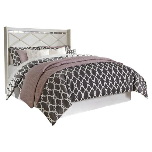 Dreamur Queen Panel Headboard