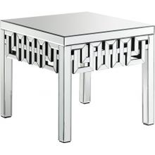 "Aria End Table - 24"" W x 24"" D x 22"" H"