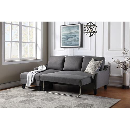 Lester Sofa Chaise Sleeper