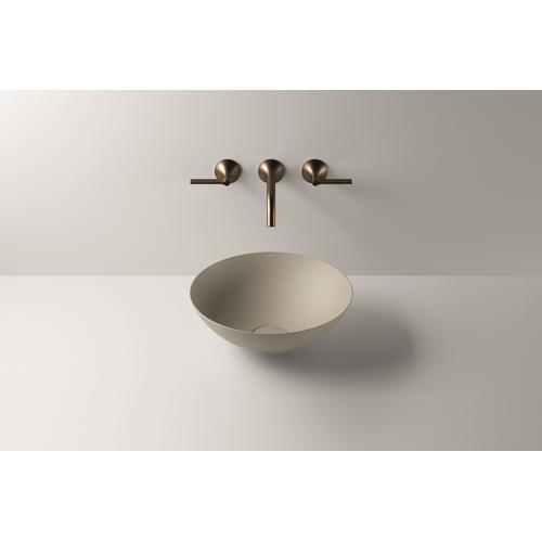 Dish basin, SB.Terra360, silk matt