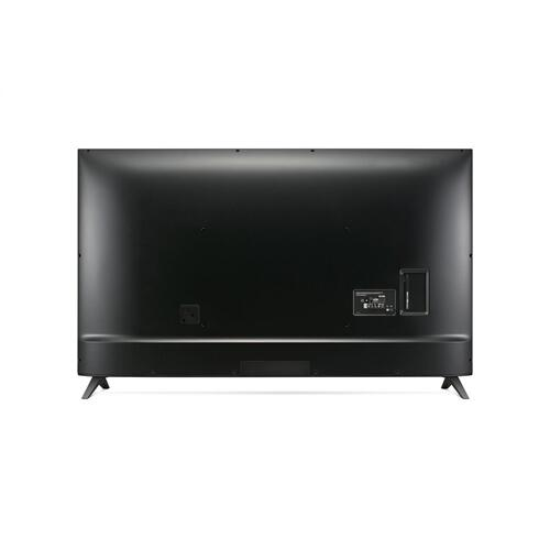 LG UHD 85 Series 86 inch Class 4K Smart UHD TV with AI ThinQ® (85.6'' Diag)