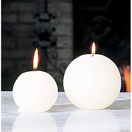 Ball Candle-Unscented-3