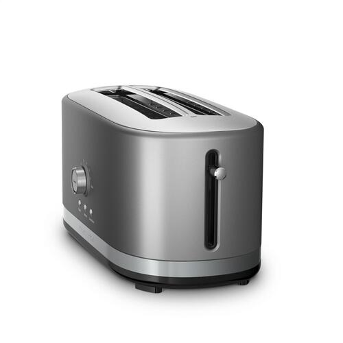 Exclusive Breakfast Bundle (Toaster + Kettle) - Stainless Steel