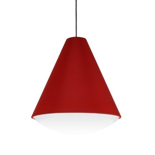 Product Image - 14w Pendant, Red