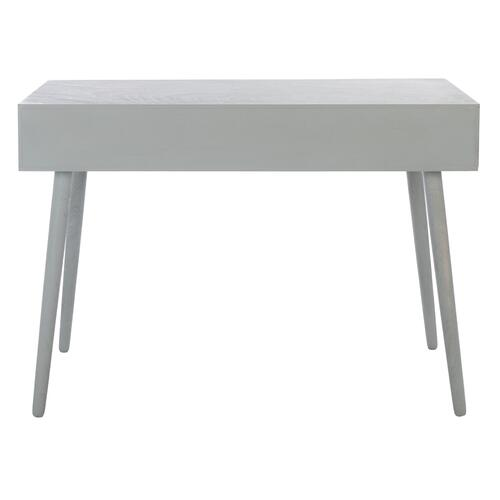 Remy 1 Drawer Writing Desk - Distressed Grey