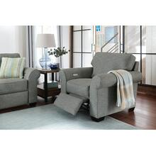 See Details - 8H00-30 Wallace Chair with Power Ottoman
