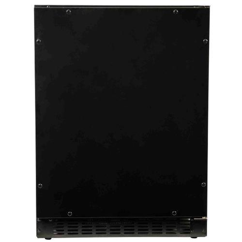 """Refrigerator 1.0 - 24"""" Solid Overlay Door"""